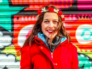 how to become a professional travel blogger with jessica festa