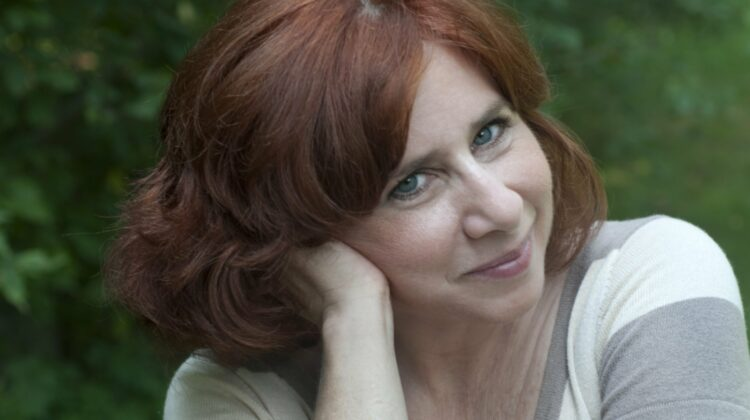 "Sarah Aronson on the ""Three I's"" of Writing"