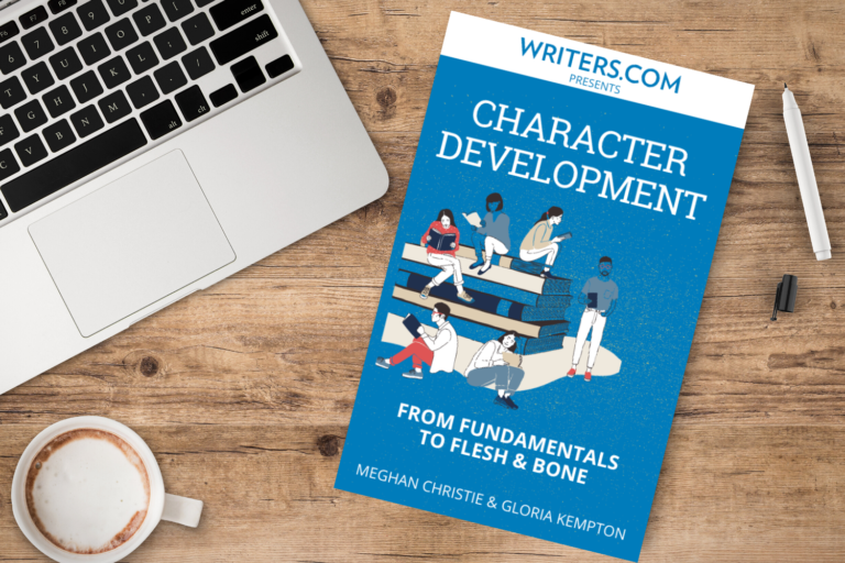 character development ebook
