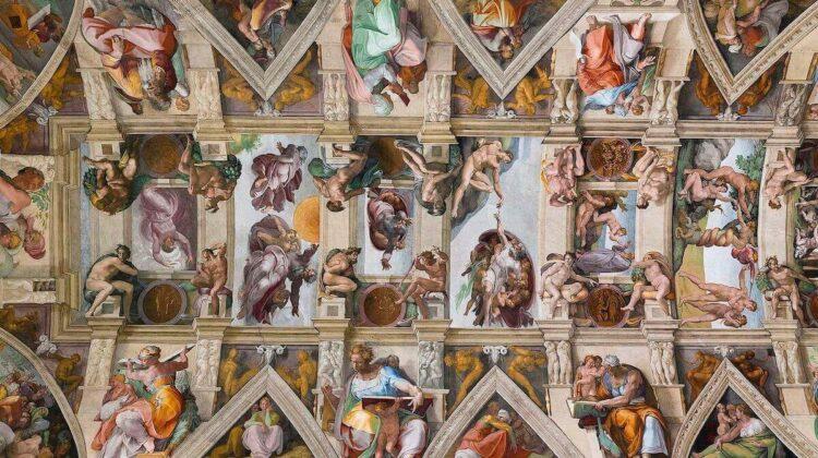 fresco painting   novel planning workshop