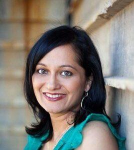 Rudri Patel Instructor
