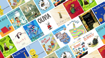 Writing for Children: Create A Picture Book!