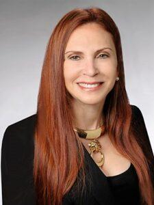 Donna Levin Novelist Headshot