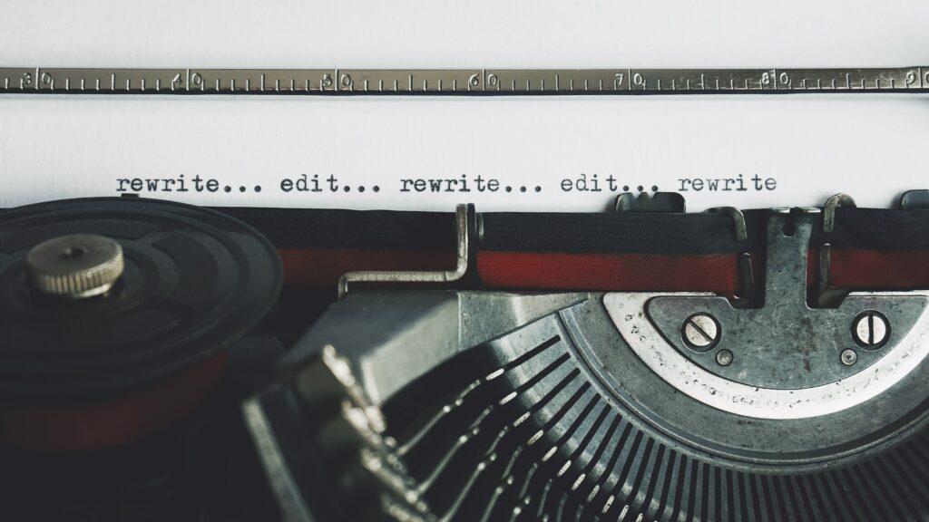 revising the novel webinar