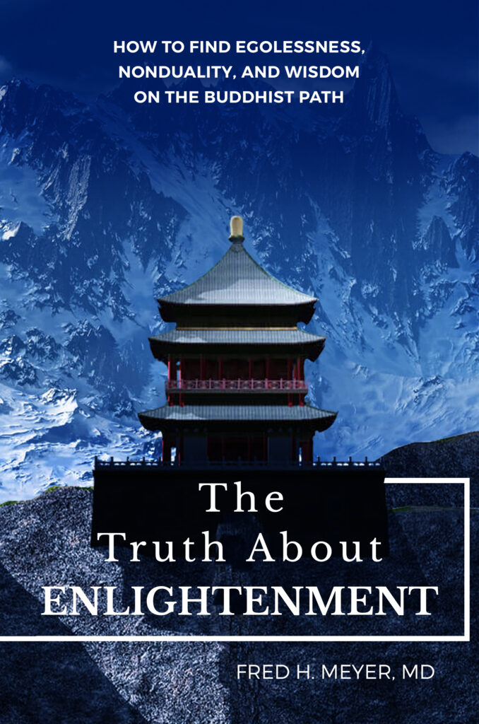 the truth about enlightenment book cover