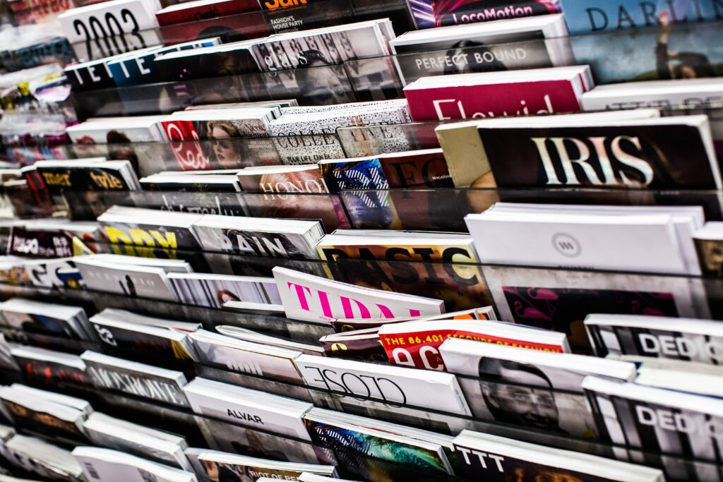 how to submit to literary journals