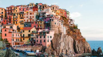 Fundamentals of Travel Writing