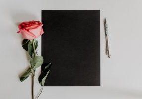 poetry manuscript format