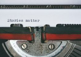 improve your writing stories matter